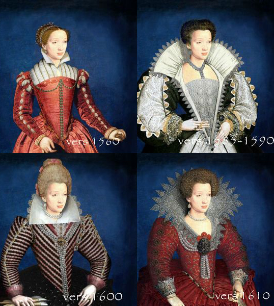 This image, rendered by the author of the blog Le Costume Historique