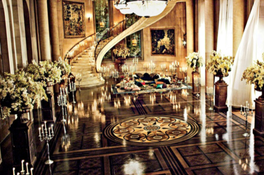 Film Production Design Case Study Of The Great Gatsby