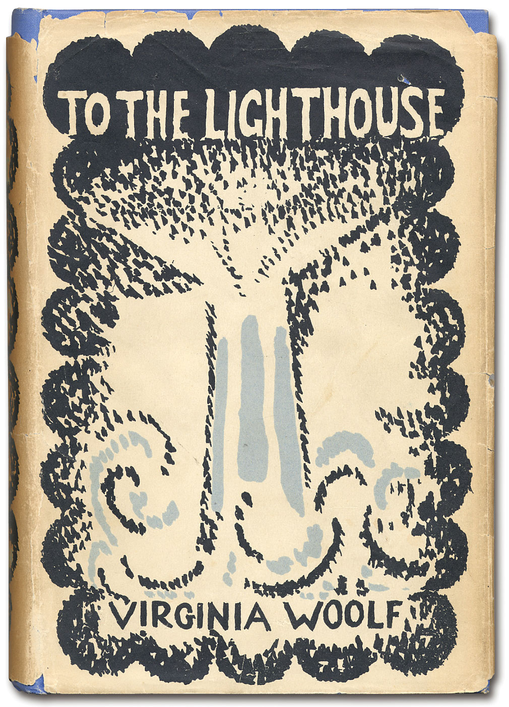 """a summary of the novel to the lighthouse by virginia woolf The first reviews of every virginia woolf novel  """"to the lighthouse is a book of interrelationships among people, and though there are major and minor ."""