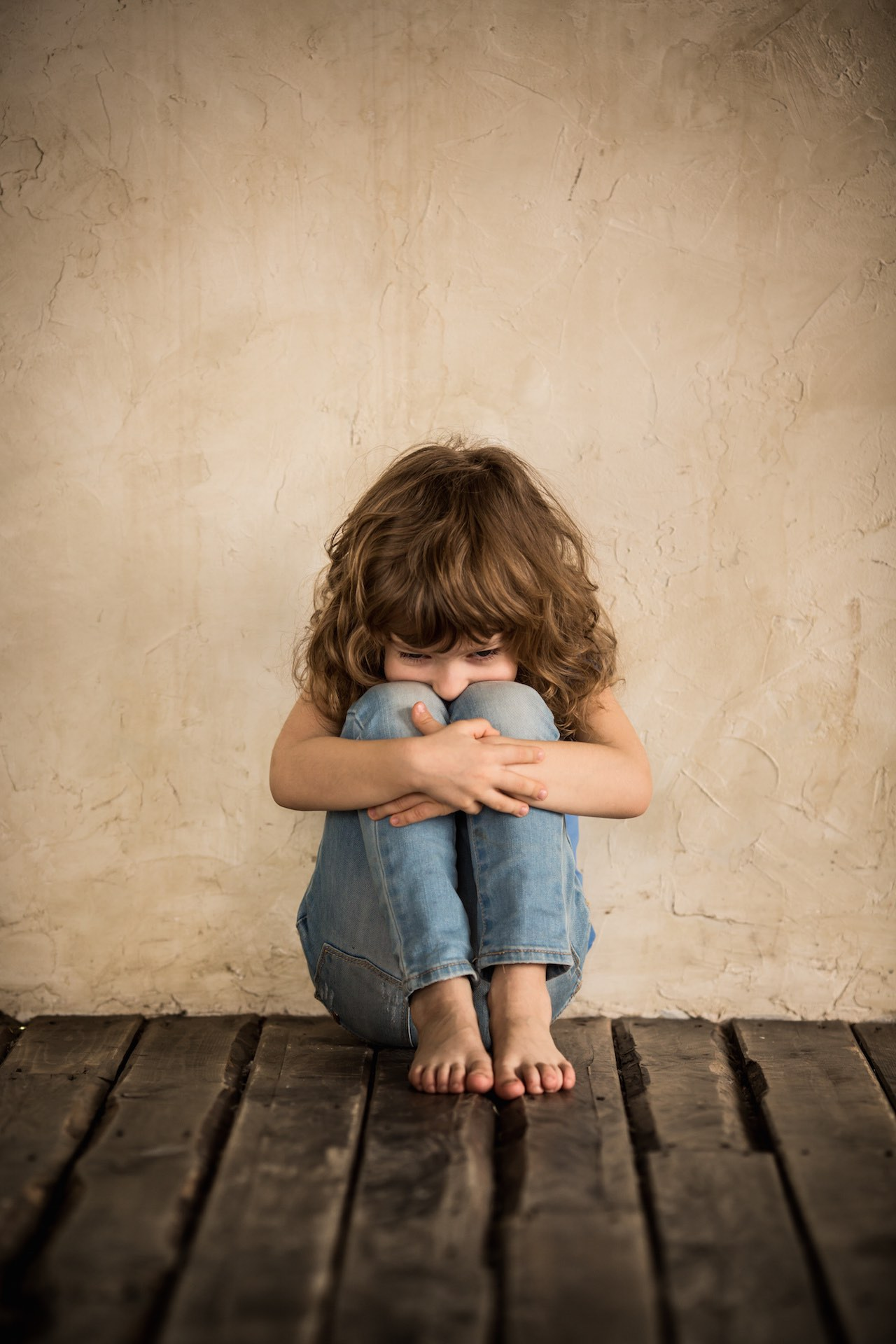 child parent relationship attachment and anxiety disorders