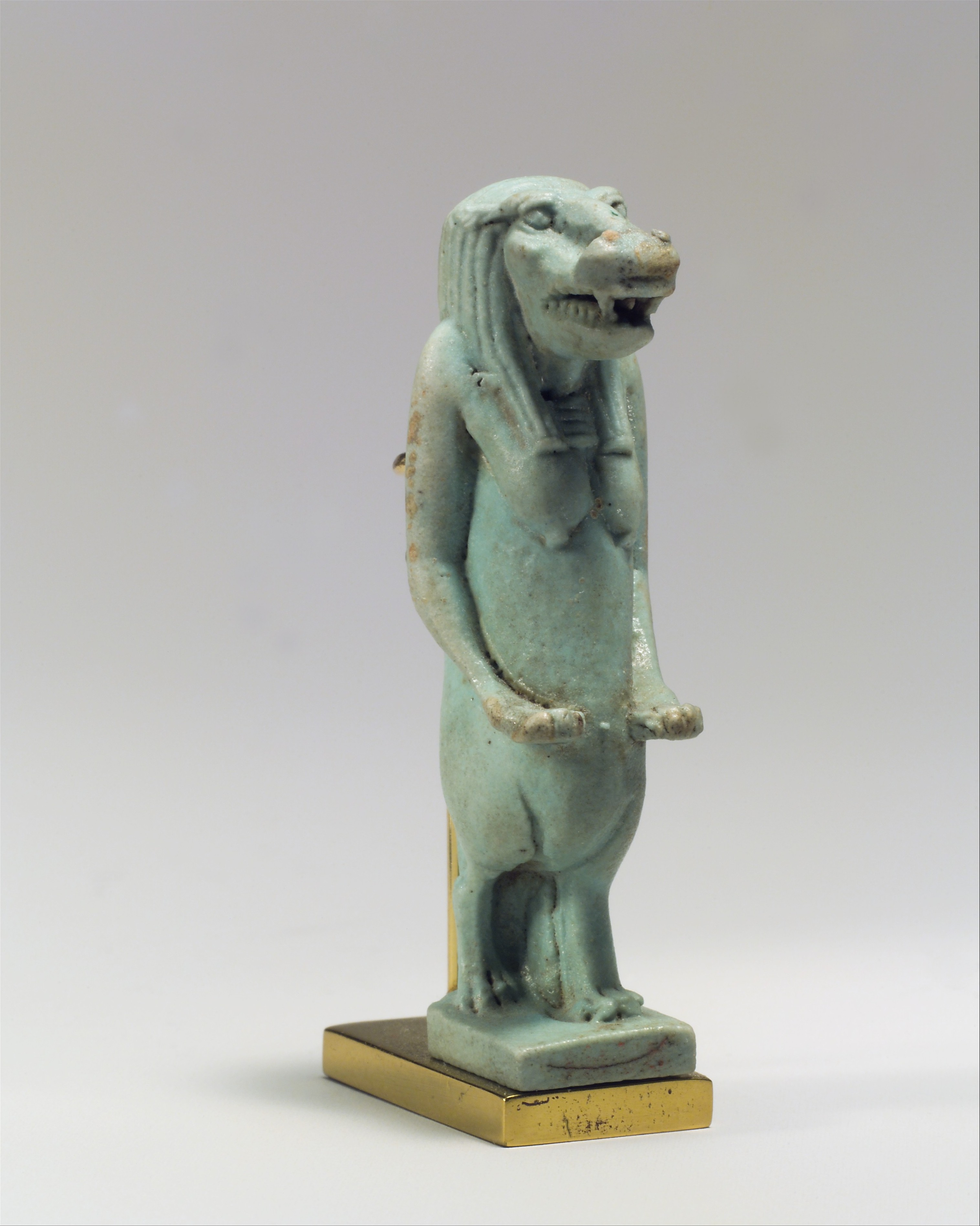 Taweret An Untraditional Egyptian Goddess Student Pulse