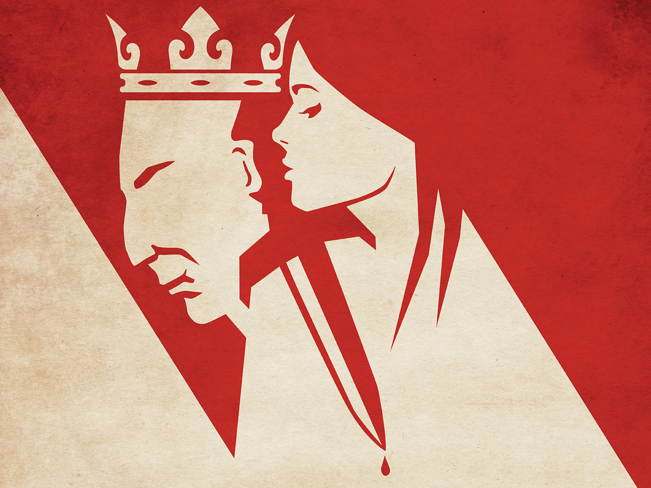 a literary analysis of the symbolism of blood in macbeth by william shakespeare