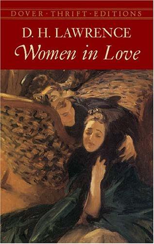 D.H. Lawrence's Women in Love