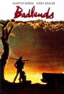 Badlands, 1973.