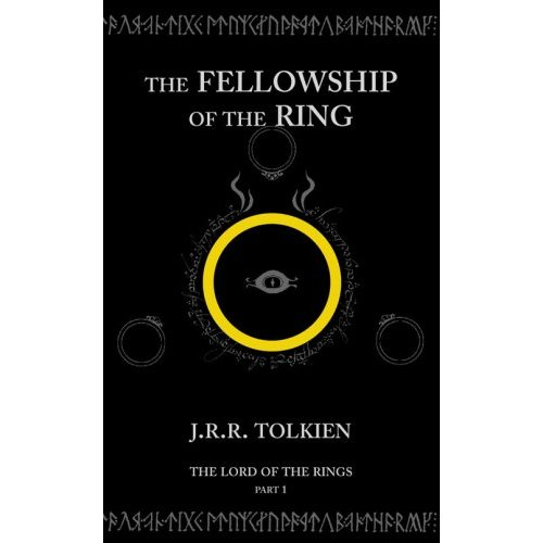 An analysis of the topic of j r r tolkiens work and the novel the fellowship of the ring