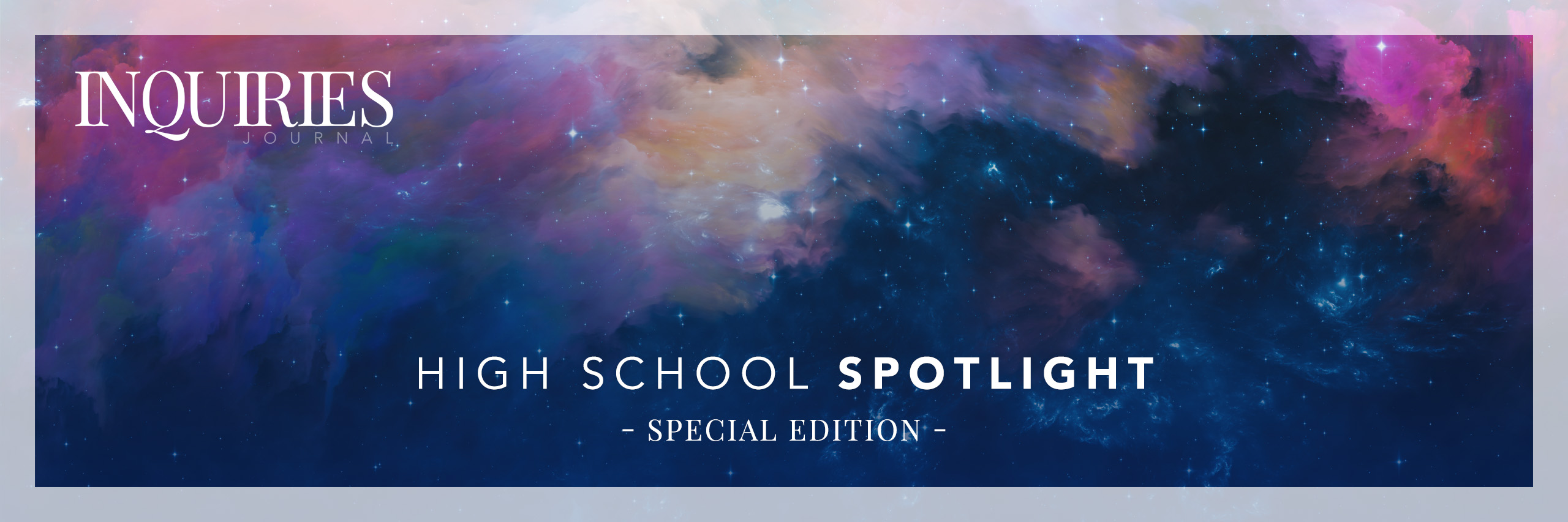 High School Spotlight