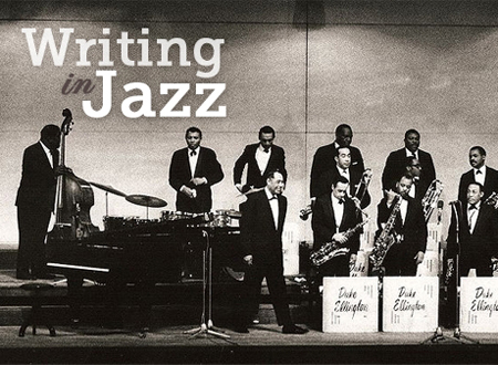 Jazz Writing