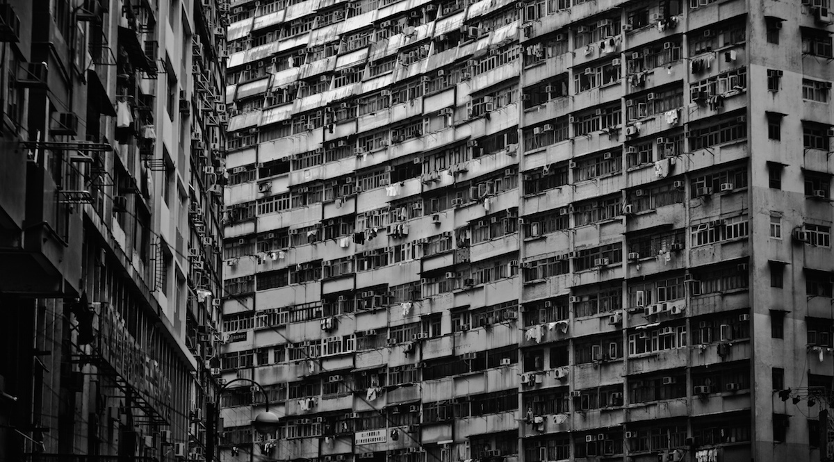 An essay on economic reforms and social change in china