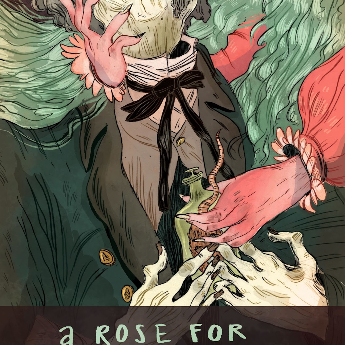 an analysis of emily grierson in a rose for emily by william faulkner Read this full essay on emily grierson living in the past in william faulkner's a rose for emily emily grierson living in the past in william faulkner's a.