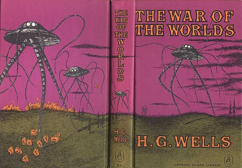 re ing h g wells depiction of science and religion in war  re ing h g wells depiction of science and religion in war of the worlds inquiries journal