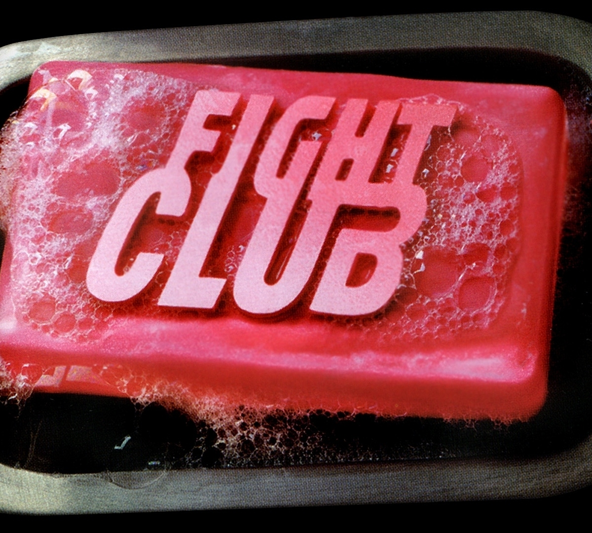 Essay on fight club book