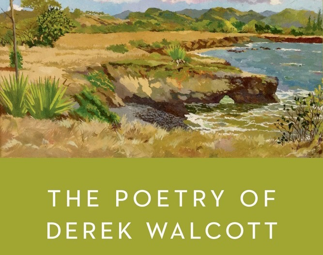 walcott s poetry For instance, in the new yorker review of the poetry of derek walcott, adam kirsch had high praise for walcott's oeuvre, describing his style in the following manner.