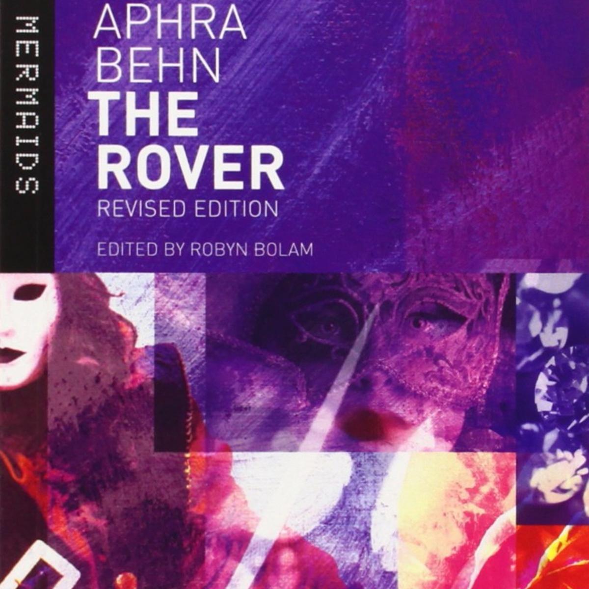 the rover aphra behn pdf