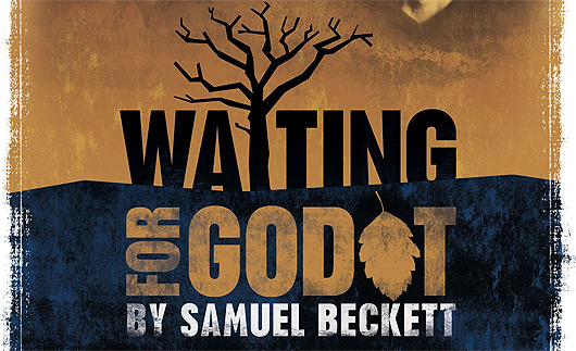postmodernism waiting for godot Start studying postmodern life's absurdities learn o postmodernism is generally agreed to be a literary including waiting for godot first performed in.