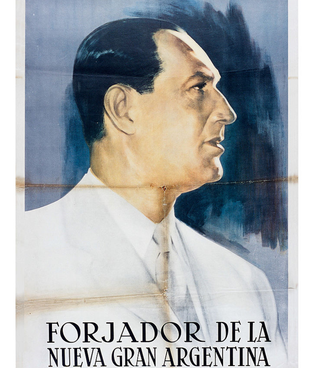 juan peron In this video, we learn about juan peron, the president of argentina from 1946-1955 and from 1973-1974 we learn about his rise to and fall from.