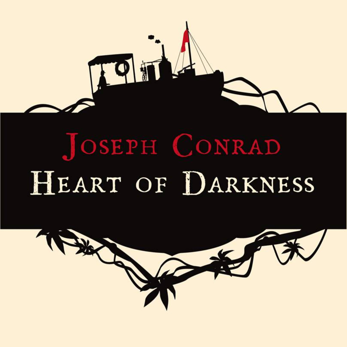 the portrayal of women in joseph conrads novella heart of darkness Joseph conrad (polish an episode that would inspire his novella, heart of darkness women's journals like the pictorial review and romance.