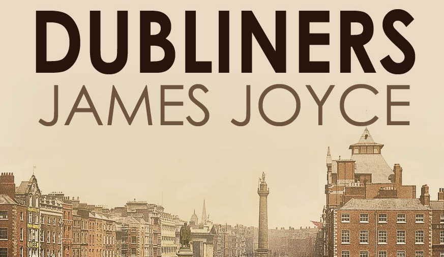 an analysis of the plot and setting of james joyces story eveline Even before its london publication in 1914, james joyce's dubliners caused considerable controversy due to the material in the stories that was obvious and acce.