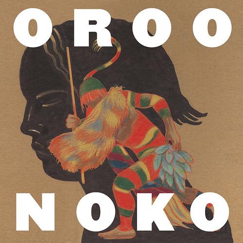 Oroonoko slavery and antebellum