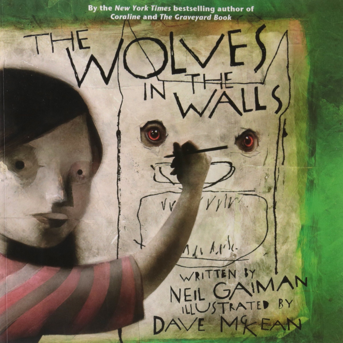 Ghosts Of Romanticism In Neil Gaiman S Children S Fiction Inquiries Journal