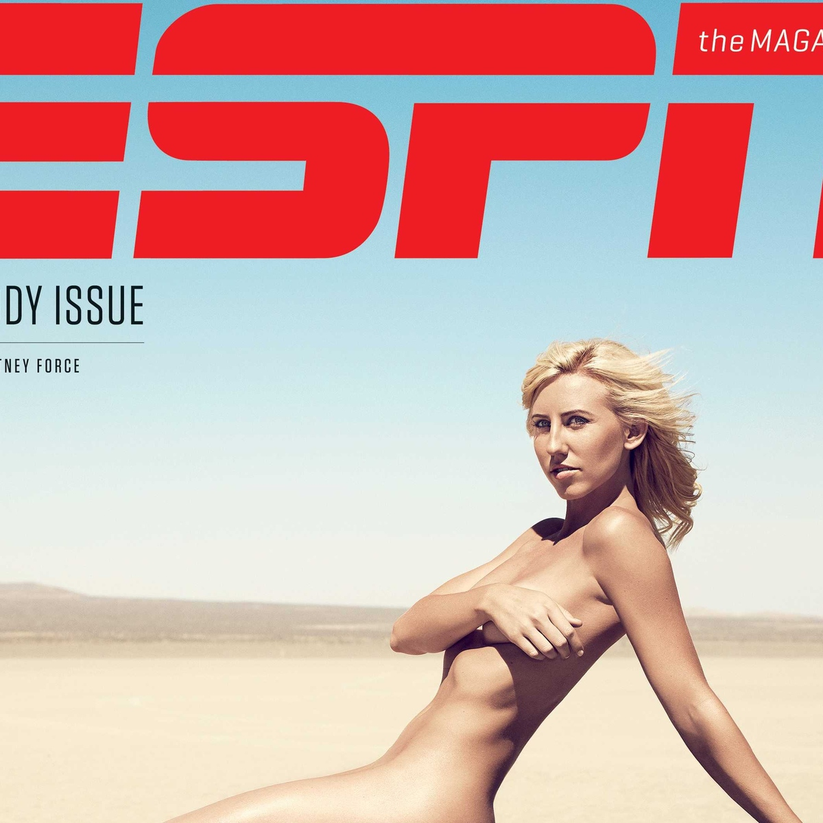 The Media's Sexualization of Female Athletes: A Bad Call for