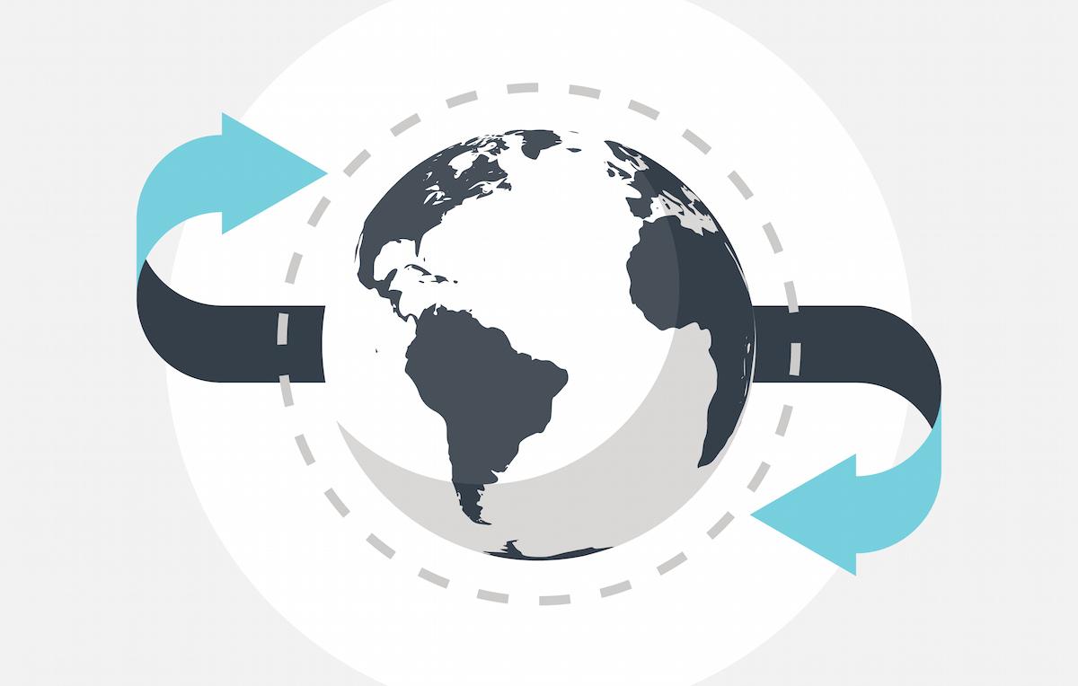 globalization economic inequality and international trade