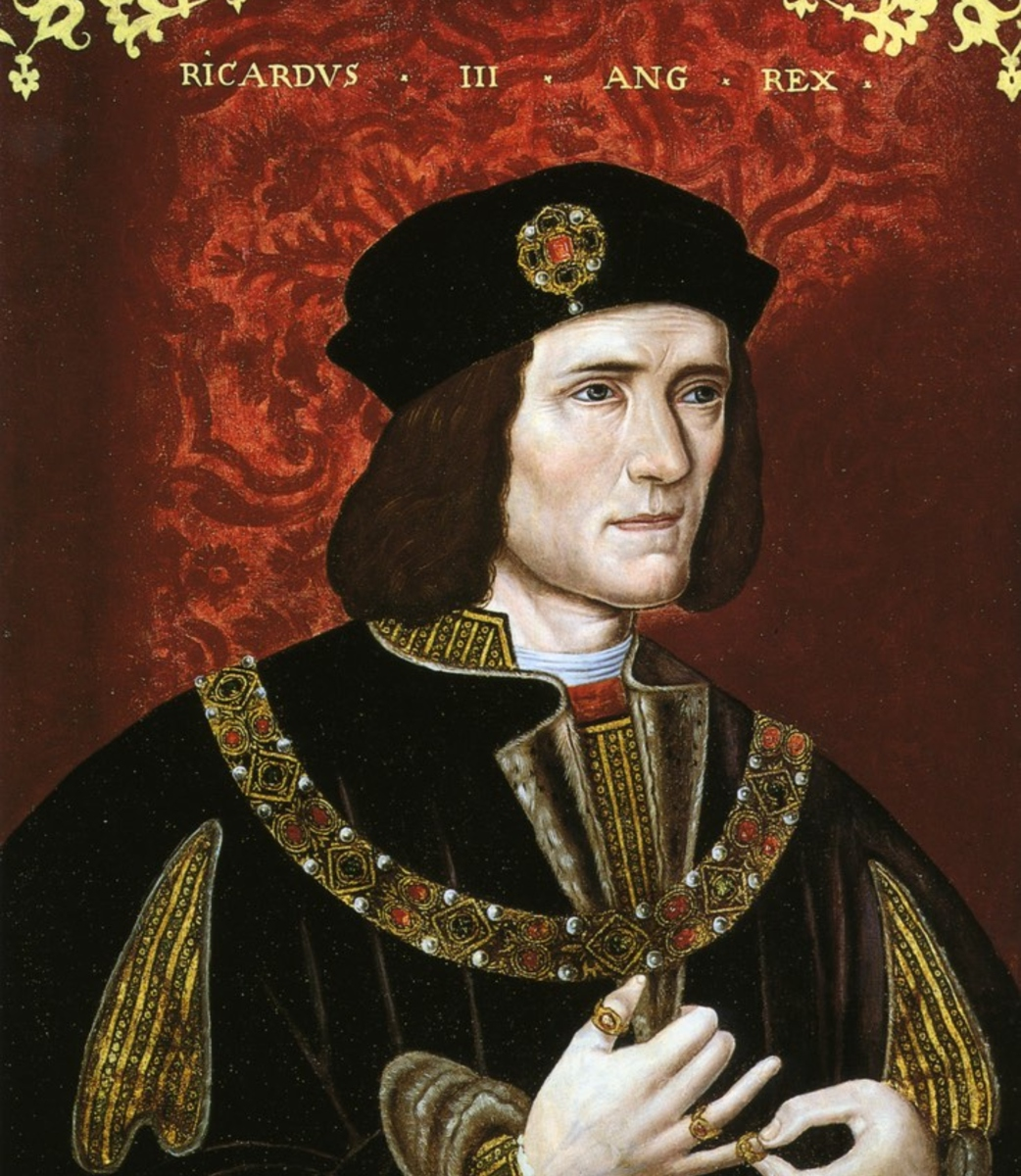 richard iii shakespeare