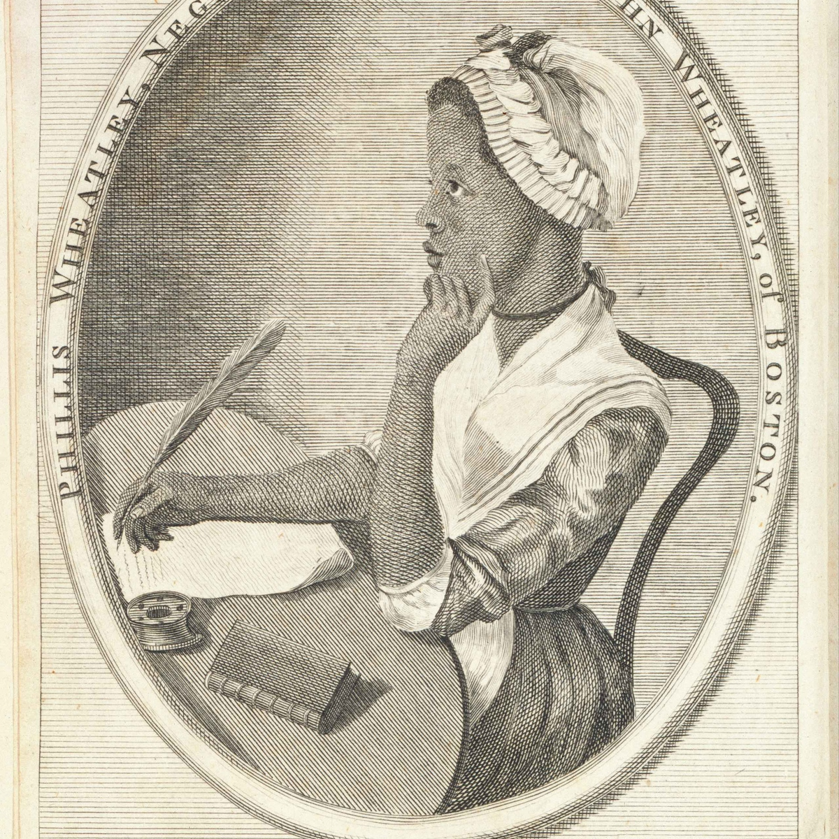 phillis wheatley research paper Themes of robert frost : a 5 page research paper discussing how frost   phillis wheatley traditionally is considered to be the first black american poet.