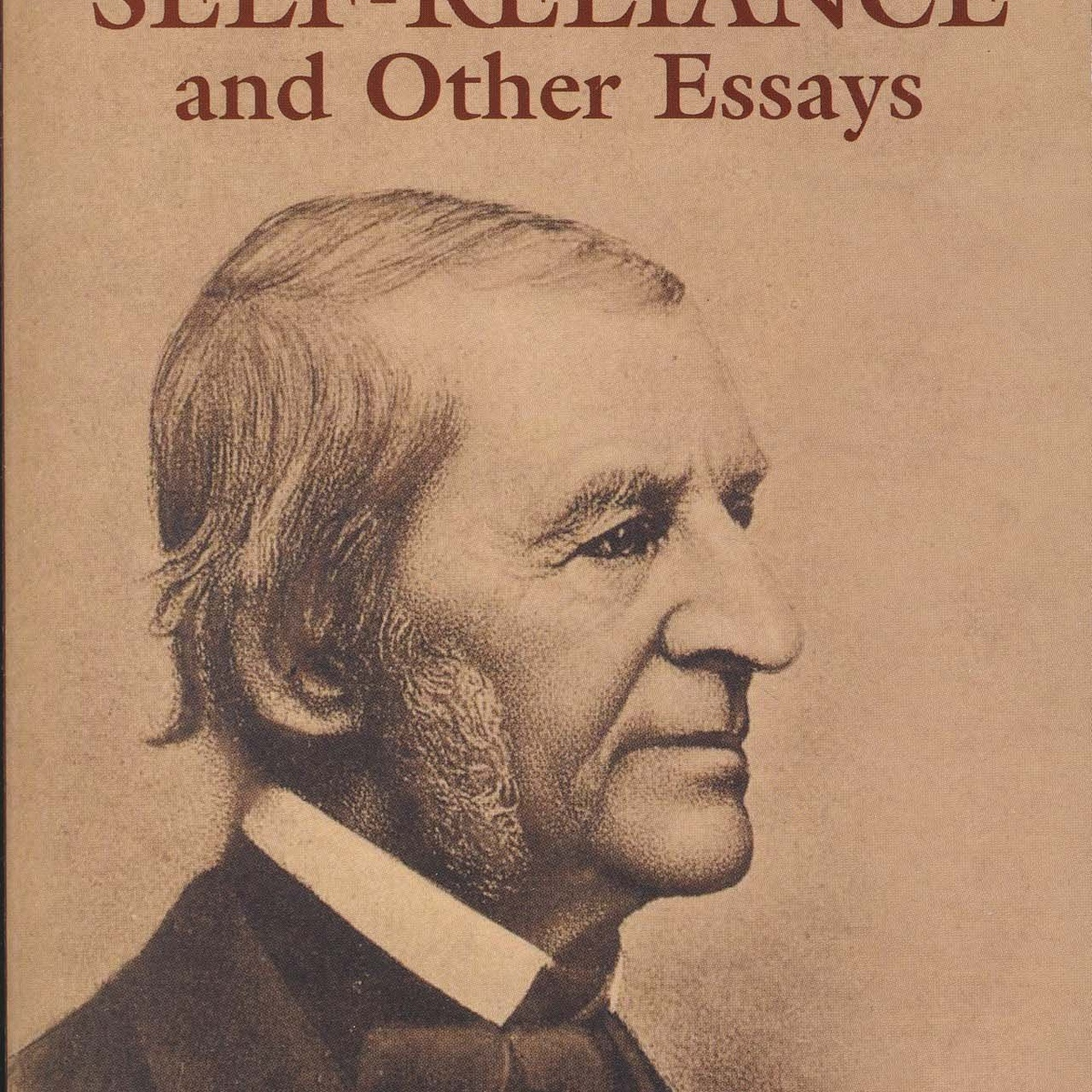American Transcendentalism And Analysis Of Ralph Waldo Emersons  American Transcendentalism And Analysis Of Ralph Waldo Emersons  Selfreliance  Inquiries Journal