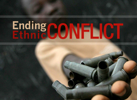 Ethnic Conflict Articles - Inquiries Journal