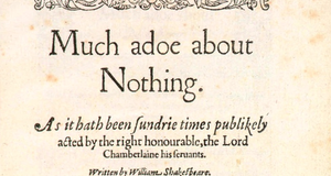 death be not proud annotation