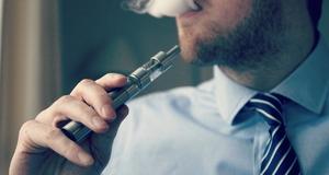black e cigarette starter kit UK
