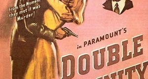 a review of power and pleasure in double indemnity a film by billy wilder Double indemnity (film) double indemnity is a 1944 american film the two most important words in motion pictures are 'billy' and 'wilder' the film's.