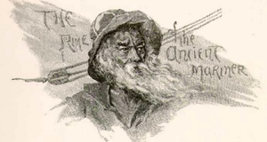 brief review the rime of the ancient mariner by samuel taylor  comparing characters from albert camus s the fall and samuel taylor coleridge s rime of the ancient mariner