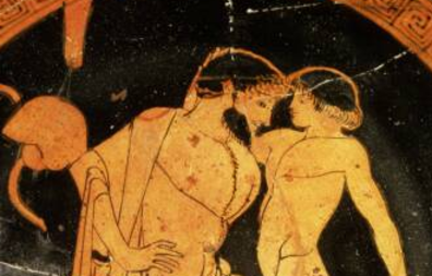 Gay Marriage in Antiquity: How Far Have We Come? - Inquiries