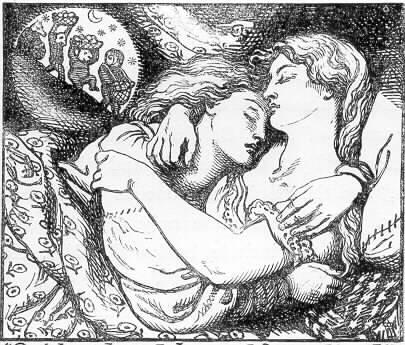 Goblin Market Renunciation And Redemption In Christina Rossettis
