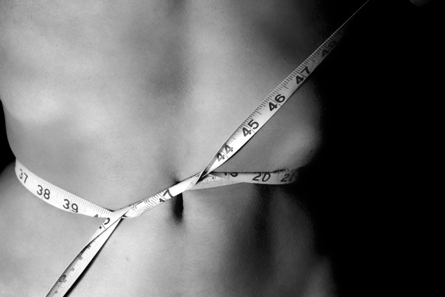 Eating disorders like bulimia and anorexia make many women constantly worry about their weight
