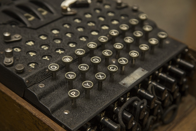 A Brief History of Cryptography