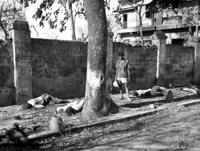 Image of Manila Massacre