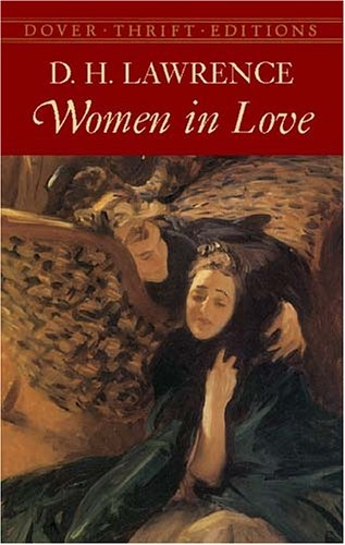 D.H. Lawrence's Women in Love