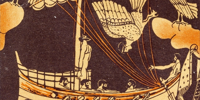 an analysis of the ancient greek culture in the odyssey by homer Odysseus was the king of ithaca, a small city-state in ancient greece  in the  original text of homer's odyssey (for a much more detailed analysis of mentoring  in  in cultural elements, human consciousness and agency for transformation.