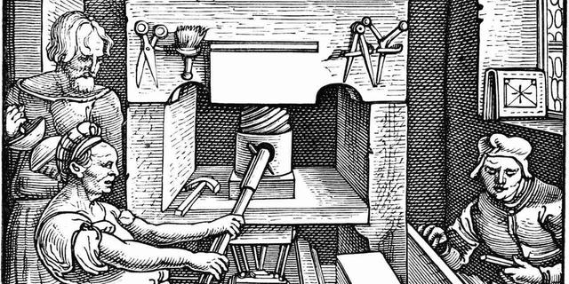 Renaissance Articles - Inquiries Journal