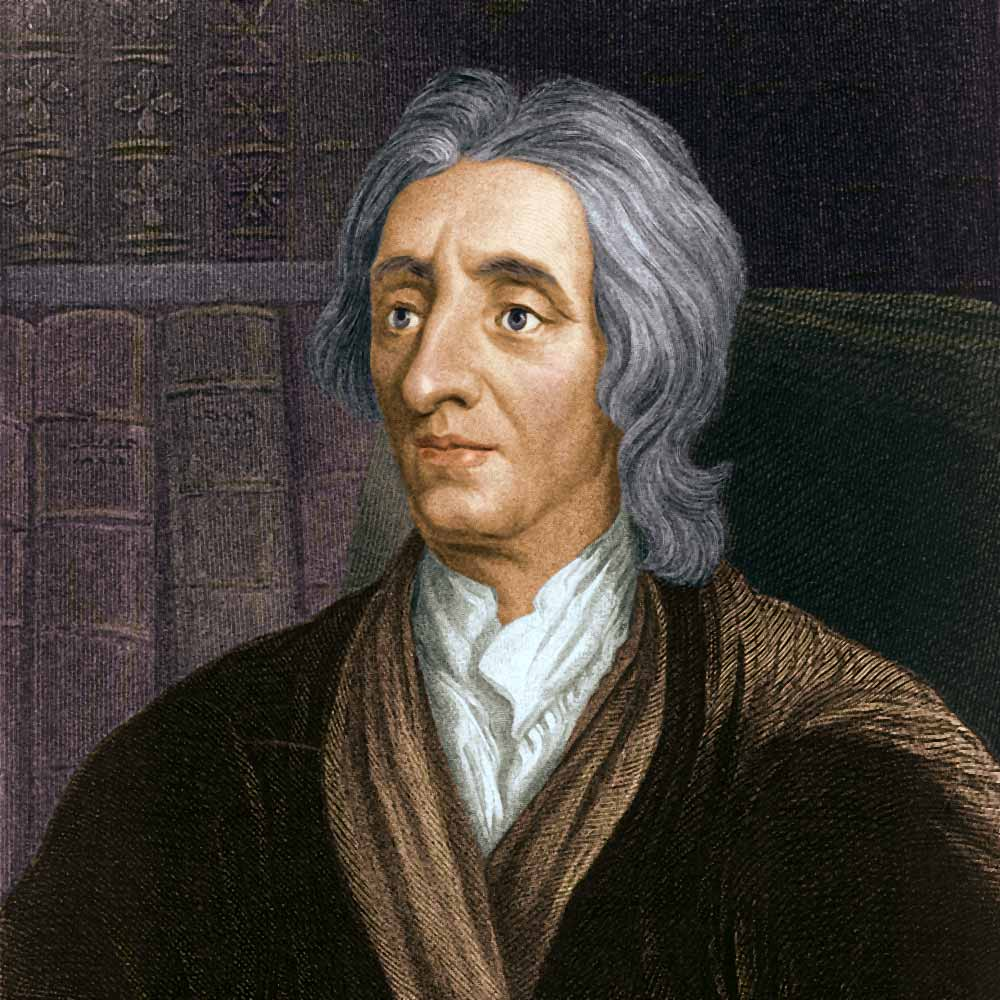 Alexander Mau john locke and the second treatise on government - inquiries