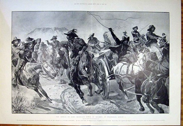 The Boer War Remembered - Institute for Historical Review