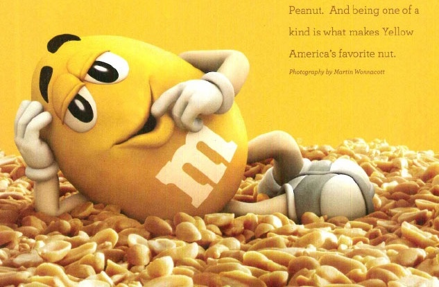 Representations of American Culture in Food Advertisements ...