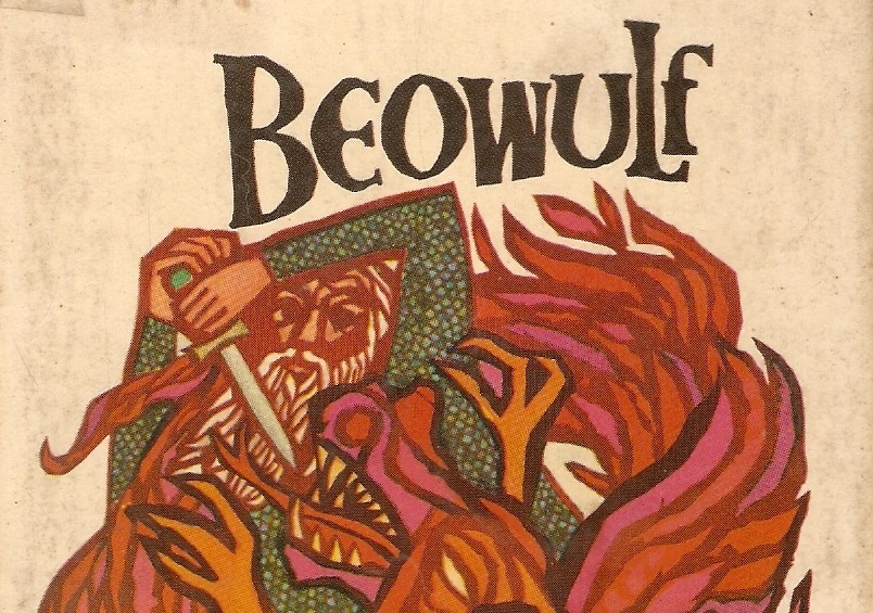 a literary analysis of old testament allusions in beowulf Insightful interpretation of epic motifs  since christianity is a religion founded on  biblical narratives, the narrative structure  biblical allusion.
