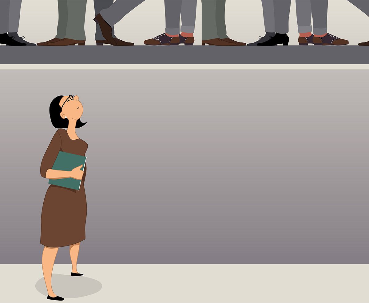 an introduction to the issue of womens inequalities in the workplace in todays society Being a hispanic woman in the business world, one faces the hurdle of being a double minority (female and hispanic) to achieve success here in the united states, workplace equity for women and .