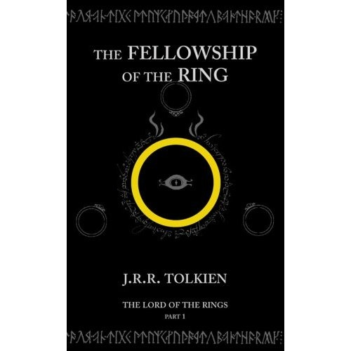 the fellowship of the ring temptation A review of peter jackson's epic  who repeatedly becomes seduced by the ring's strange temptation,  which allows cross-cutting between the fellowship .