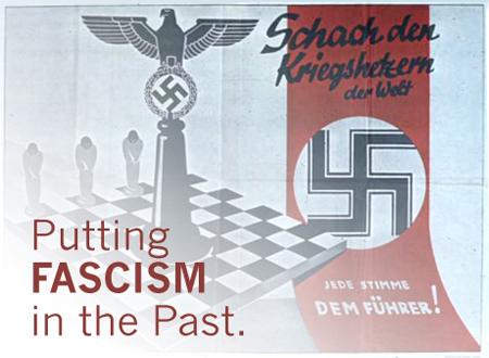 Fascism and nazism essay checker