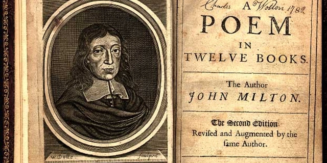 """the portrayal of the devil as a main character in paradise lost a poem by john milton Epic poem in the english language, john milton's paradise lost,  spirit in this  depiction of satan (""""milton's devil as a moral being is far."""