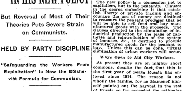 bolsheviks regime essay European history 2011 scoring guidelines  on this lack of support to establish the bolsheviks firmly in power  the stalinist regime undid.